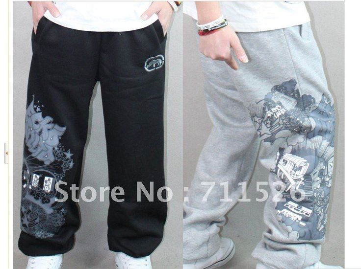 hip hop pants for boys - photo #29