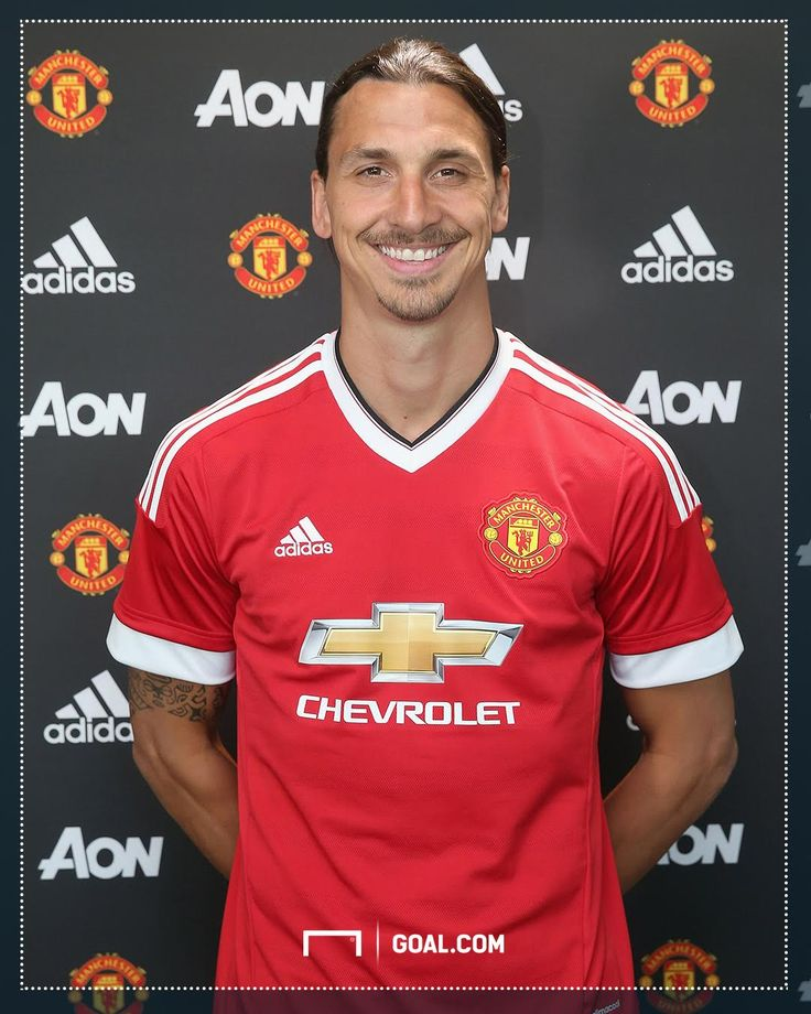 Manchester United have effectively confirmed the signing of Zlatan Ibrahimovic after releasing a short 'it's Zlatan time' video on their official Twitter account