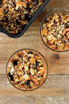 granola-receita