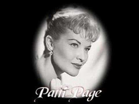 "Patti Page - Moon River  Johnnie Mercer,(lyrics), Henry Mancini, (music)  ""Moon River""    Moon river, wider than a mile  I'm crossing you in style some day  Oh, dream maker, you heart breaker  Wherever you're going, I'm going your way    Two drifters, off to see the world  There's such a lot of world to see  We're after the same rainbow's end, waiting, round the bend  My Huckleberry Friend, Moon River, and me"