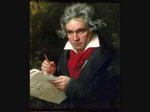 ▶ Musica Clasica Bethoven - Para Elisa  - este tipo de música solían escucharla en el salón.