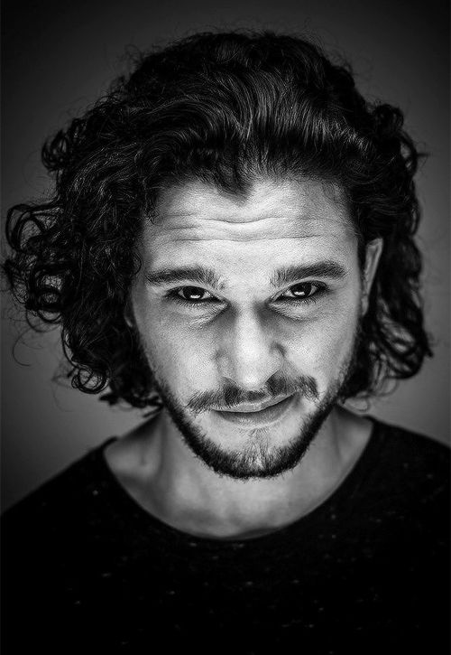Kit Harrington (Jon Snow, Game of Thrones)