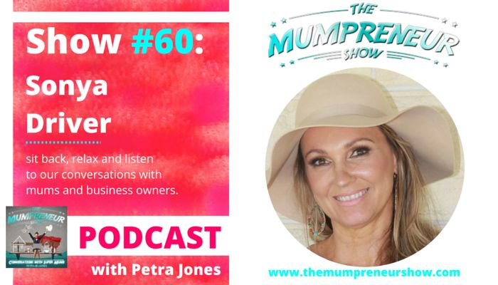 60. Sonya Driver talks about her organic certified ECO TAN product range| social media presence| USA market and being an entrepreneur