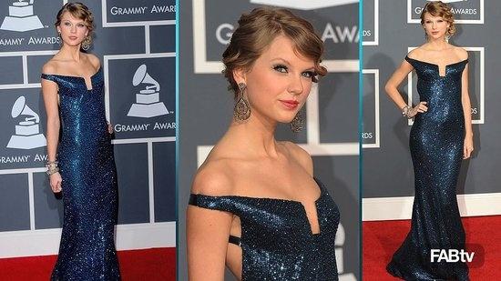 Taylor Swift has great styleSimple Wedding