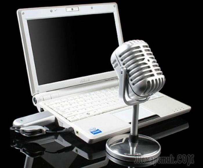 Проверка микрофона онлайн. Лучшие сервисы