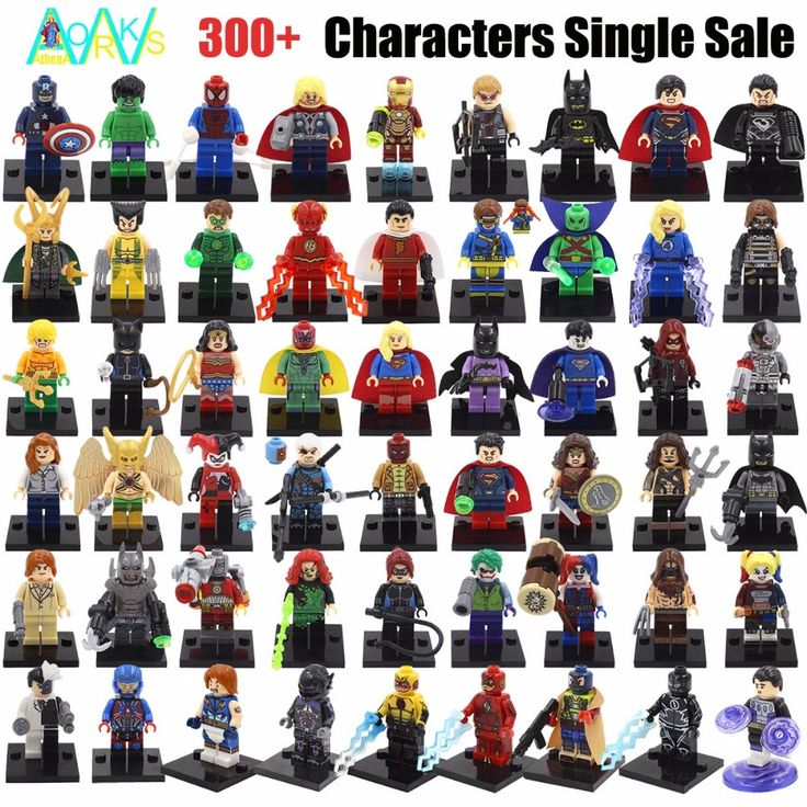 Minifigures Одной Продажи Рассвет Лига Справедливости DC Super Heroes Мстители Строительные Блоки Модель Кирпичи Игрушки Совместимые С Legoes #hats, #watches, #belts, #fashion, #style