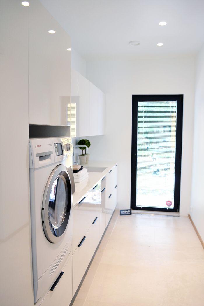 lavanderias pequenos espa os com solu es charmosas e inteligentes lavanderia pinterest. Black Bedroom Furniture Sets. Home Design Ideas