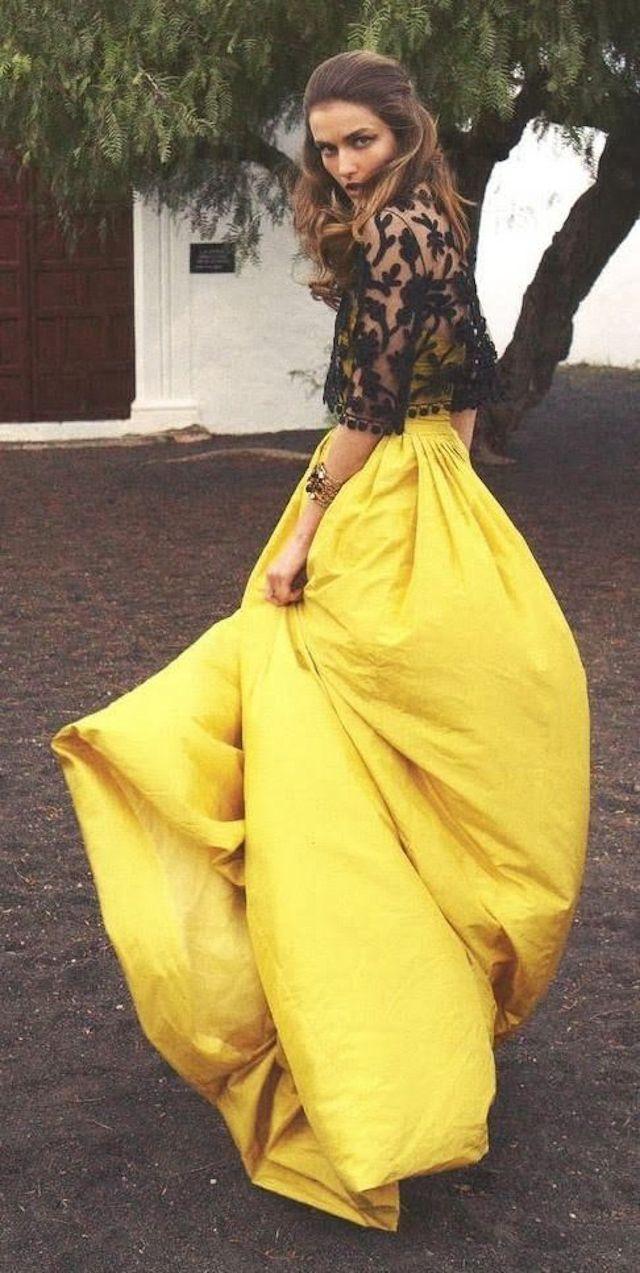 invitada boda vestido elegante blog encaje guipur lace wedding gown guest