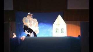 prokofiev péter és a farkas - YouTube