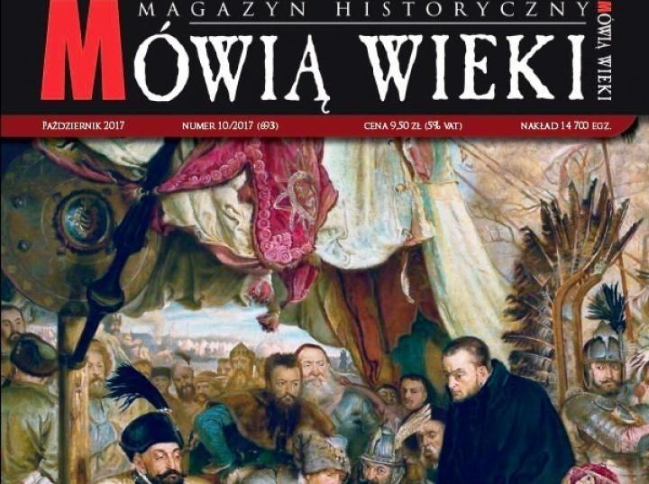codzienny serwis historyczny, setki artykułów dotyczących przede wszystkim najnowszej historii Polski, a także materiały wideo, filmy dokumentalne, archiwalne fotografie, dokumenty oraz infografiki i mapy.