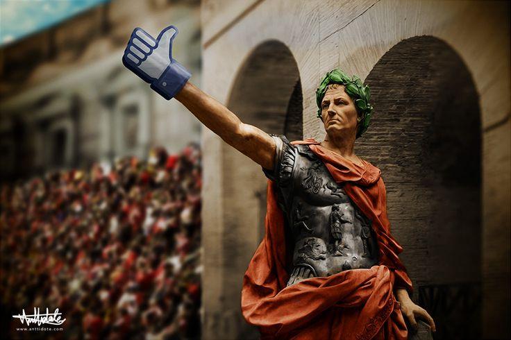 Caesar Likes