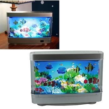Odanızda harika bir denizaltı görüntüsü ve renk cümbüşü oluşturur.  Denizaltı Görünümlü Yapay Akvaryum Sadece 24.90 TL   http://www.budurr.com/Denizalti-Gorunumlu-Yapay-Akvaryum_694
