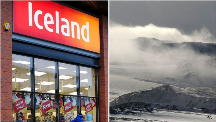 Iceland: country or grocery shop? - http://www.worldnewsfeed.co.uk/news/iceland-country-or-grocery-shop/