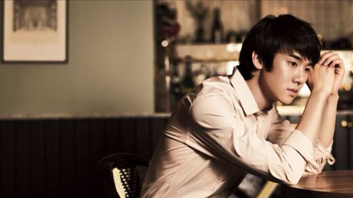 Yoo Yeon Seok 유연석