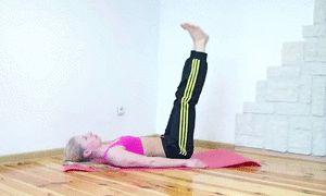 Moje top 3 - ulubione ćwiczenia