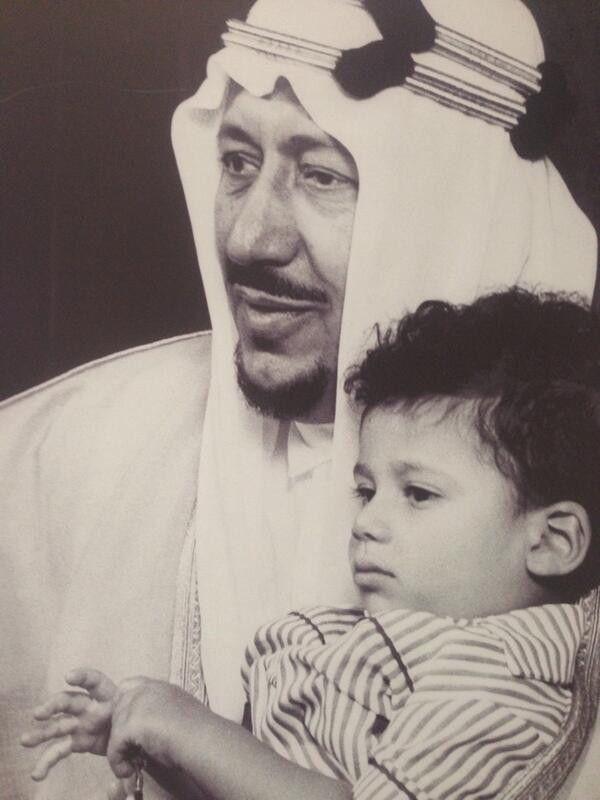 King Saud Bin Abdelaziz Al Saud Of The Kingdom Of Saudi Arabia Historical Figures Lawrence Of Arabia Saudi Arabia