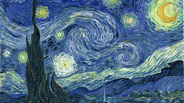 """Una visita esclusiva e privilegiata tra capolavori, disegni e scritti di Vincent van Gogh: da opere iconiche come """"I mangiatori di patate"""", """"I Girasoli"""", """"Iris"""" o """"La camera ad Arles""""alle lettere al fratello Theo. Finalmente in tv il film documentario che è stato un grande evento cinematografico."""