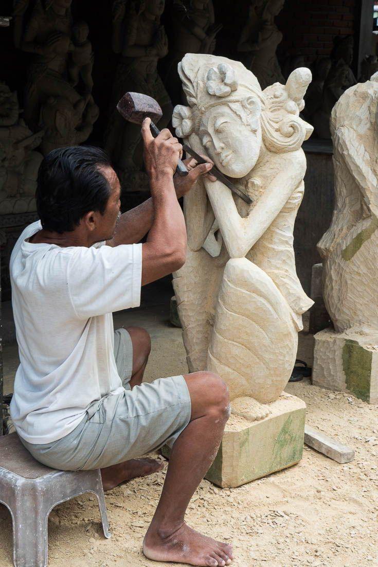 Bali Itinerary: Cruise Port Adventure in Ubud Bali Indonesia