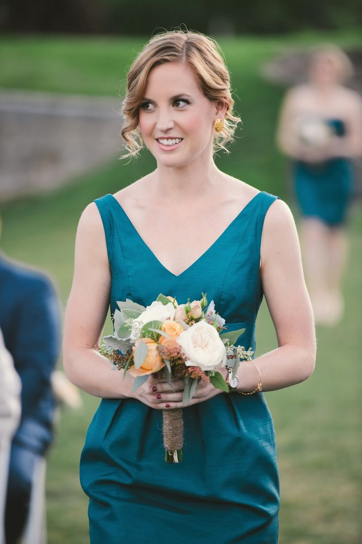 Best 25+ Peacock bridesmaid dresses ideas on Pinterest ...