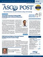 Commentary: Western Science Catching Up with Traditional Chinese Medicine:  The ASCO Post
