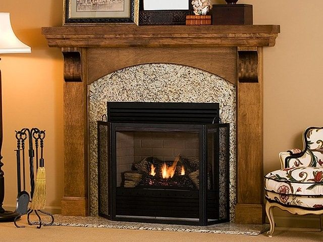 56 Best Traditional Wood Mantels Images On Pinterest