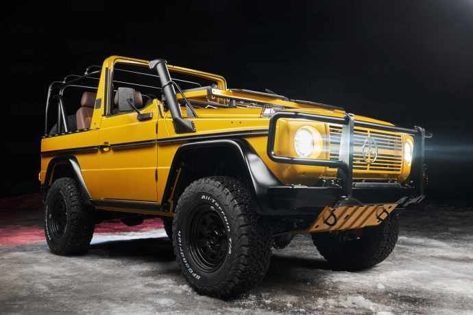 1991 250gd wolf 080080 expedition motor company in 2020 motor company mercedes g motor pinterest