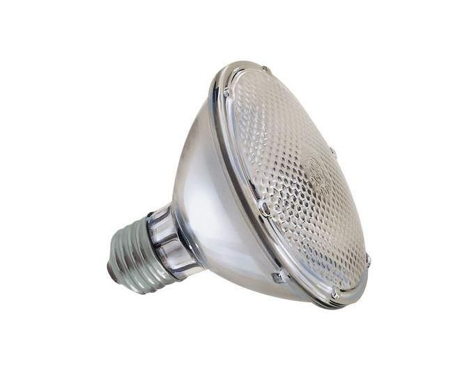GE 69167 Indoor Halogen Spotlight Bulb, 38 Watts, 120 Volt