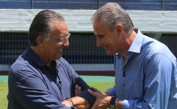 Canadauence TV: Corinthians sem Tite?