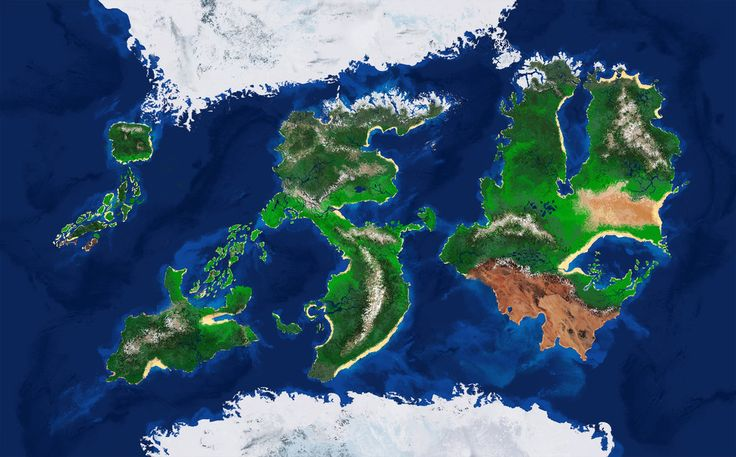 The 110 best deviantart scifi world maps images on pinterest elenna world map by pin100iantart on deviantart gumiabroncs Choice Image