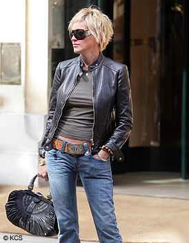 Sharon Stone - On prend le pli !