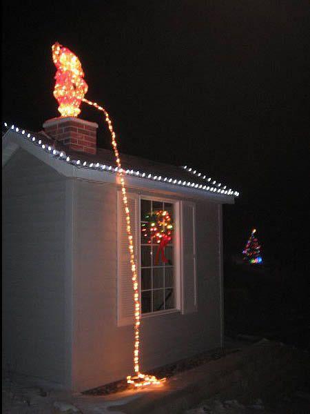 700 best Lovely Christmas lights images on Pinterest | Christmas ...
