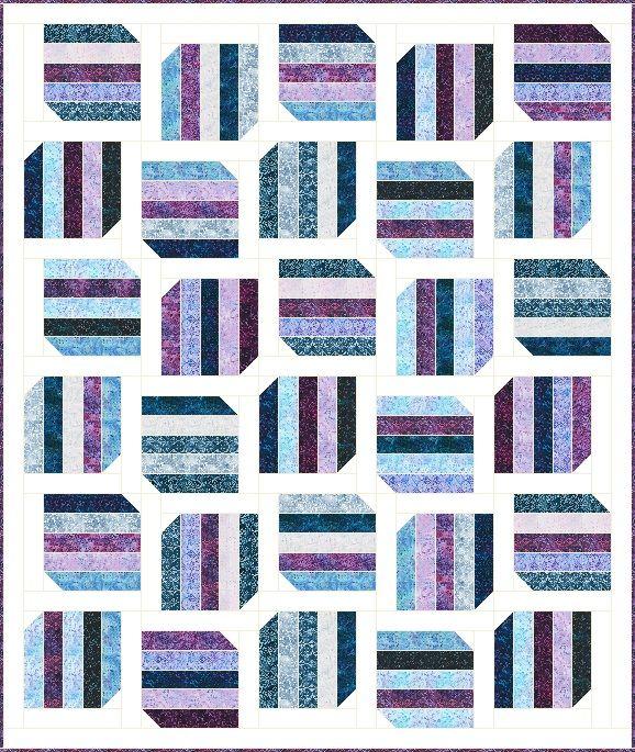 17 Best Images About Quilts - Batik On Pinterest