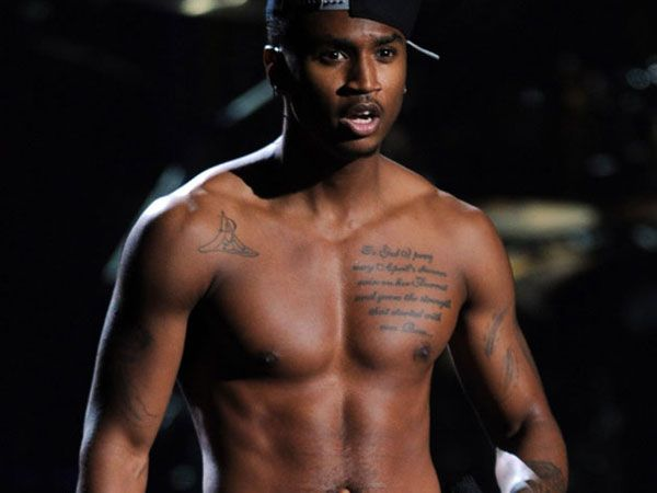cool trey songz 30 Wonderful Trey Songz Tattoo Designs