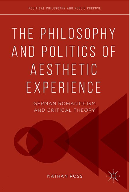 "An Oklahoma City University philosophy professor recently published a book about aesthetic experience through the scope of two different philosophical movements.   In the book ""The Philosophy and Politics of Aesthetic Experience: German Romanticism and Critical Theory,"" professor Nathan Ross explores various topics including how art is used in politics."