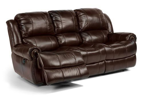 How to clean a leather sofa at home- lots of great tips!