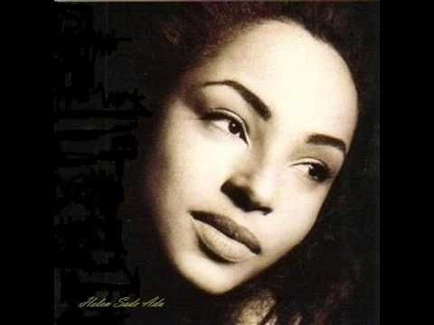 Sade & Santana - why can't we live together - YouTube