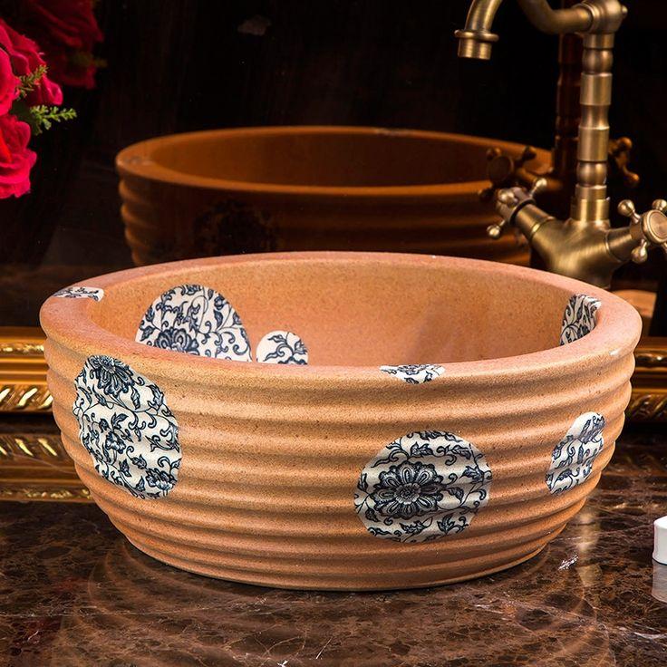 25 best ideas about lavabo vintage on pinterest. Black Bedroom Furniture Sets. Home Design Ideas