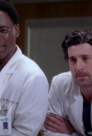 Grey S Anatomy Season 3 Episode 21 Download. The Chairman of Seattle Grace's board of directors is admitted, and the attendings vie for his favor, while the interns study for exams. Izzy and George are reminded of their infidelity, and Burke presses Cristina about wedding plans.