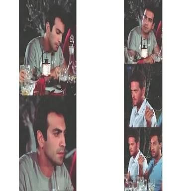 Image result for kaan tasaner and bugra gulsoy