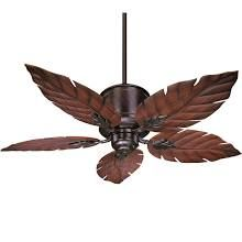 Savoy House 52-083-5RO-13 Portico Outdoor Ceiling Fans - English Bronze