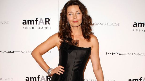Sports Illustrated model Paulina Porizkova says photographer sexually assaulted her at 15