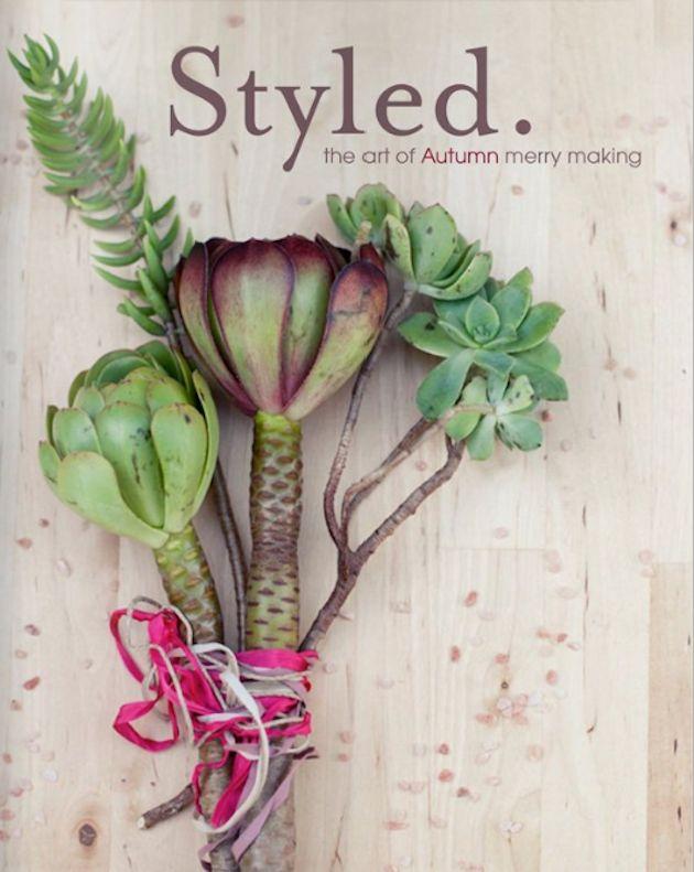 Styled Magazine
