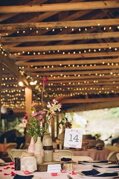 Carrigan Farms Wedding By Crystal Stokes