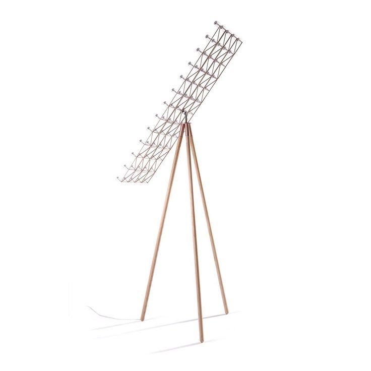 best 10  led floor lamp ideas on pinterest