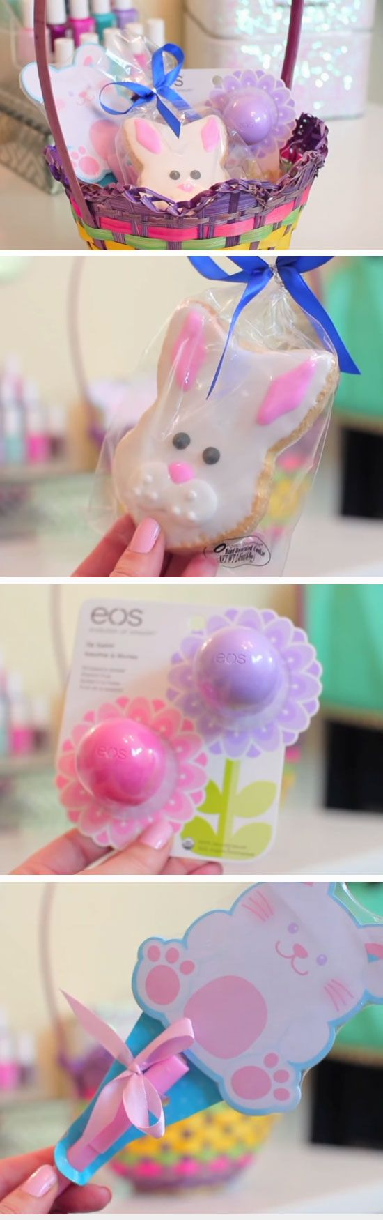 Best 25 diy easter gifts for friends ideas on pinterest teen 17 easy diy easter basket ideas for teens negle Choice Image