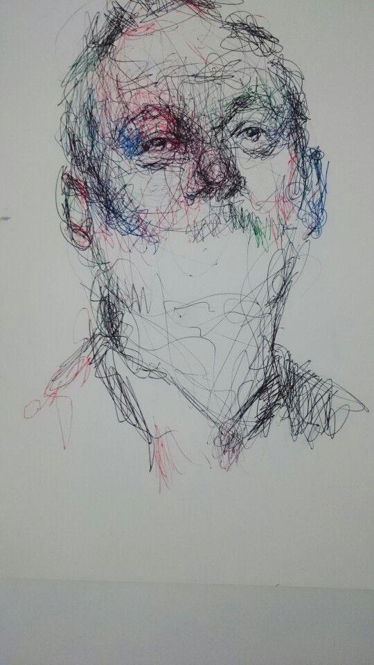 tanerya lmaz colours sketch