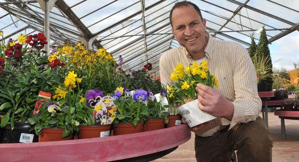VIDEO (WEEK 5): Peter Dowdall finds wonder in his tulip-filled garden | Irish Examiner