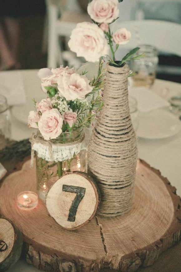 DiY: Portavelas | Mi boda diy