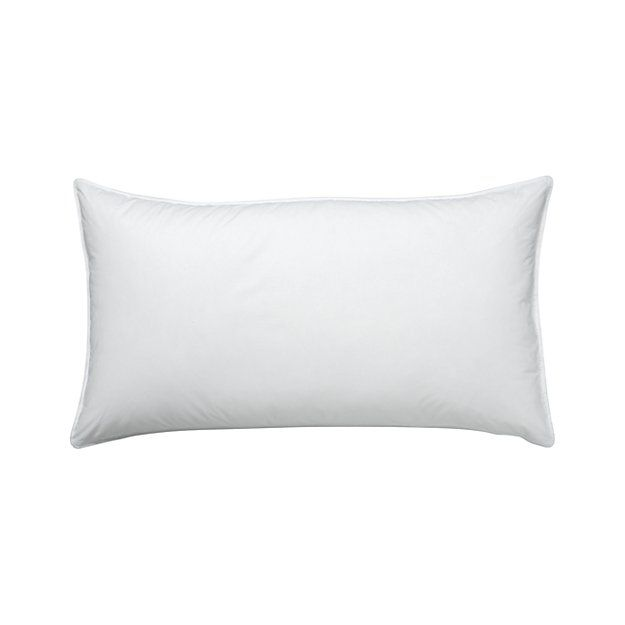 Feather-Down King Pillow - $69.95 (less 15% is $59.45)