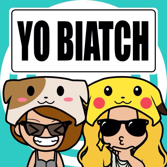 Check out the App FaceQ !!! There u can make a cartoon avatar!This is me and my bff!!!